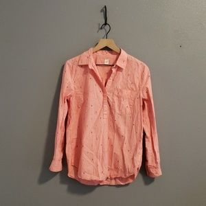 Gap blouse